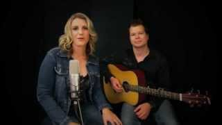How I'll Remember You - Sue Dyson and Dan Stenhouse on guitar