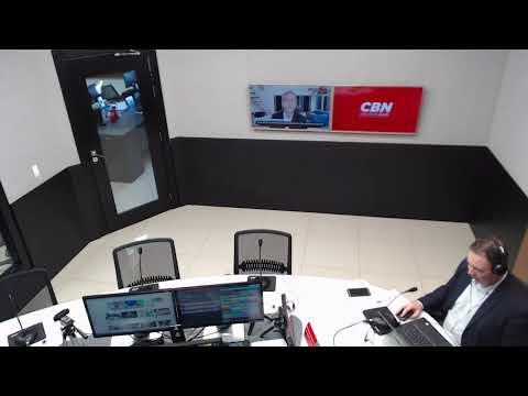 CBN Campo Grande (25/05/2020): com Ginez Cesar