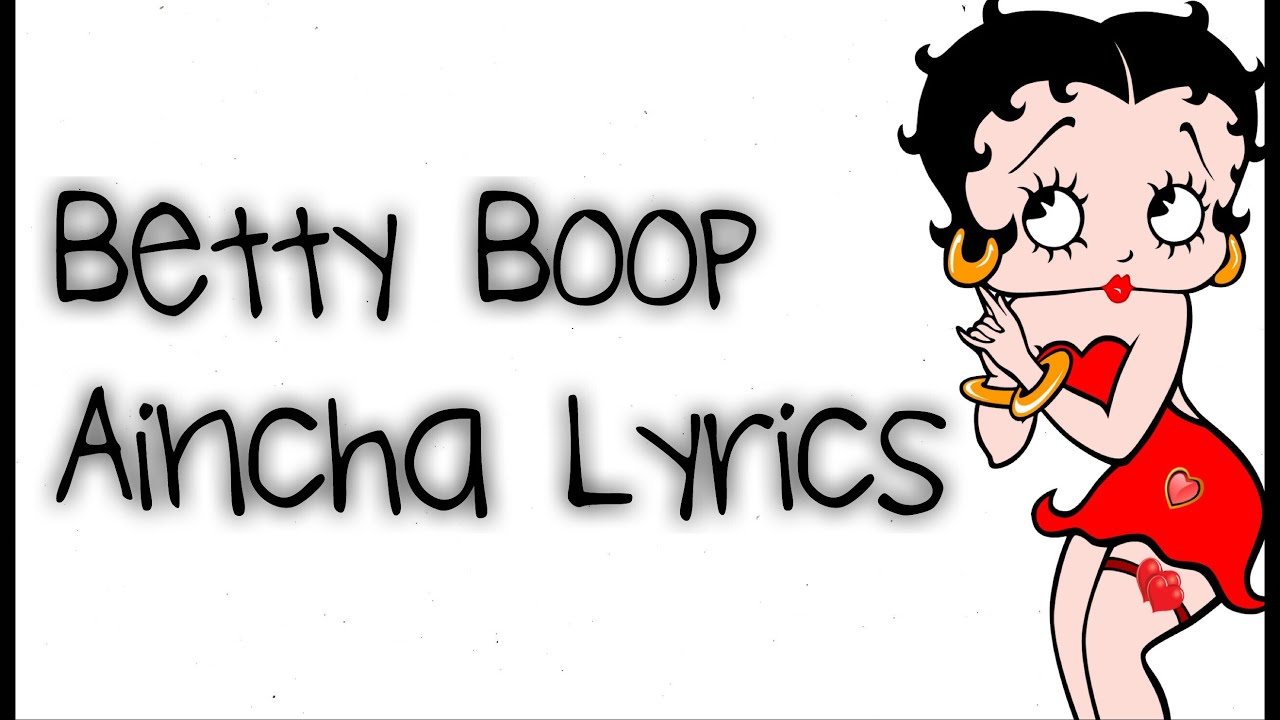 Lyrics boops here to go songs about boops here to go ...
