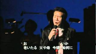 Video from 2008 前川清40周年コンサート.