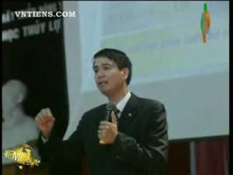 [Video]Học kinh doanh : Làm giàu qua tiêu thụ part 4
