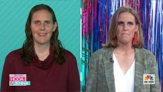 Ambush Makeover: Young Sons Stunned By Mom's New Transformation | TODAY