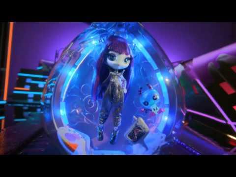 novi stars nita light and energy pod - youtube