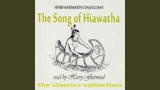 Hiawatha's Departure