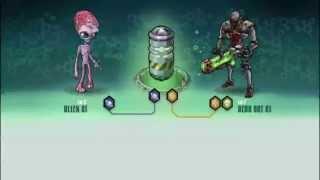 Mutants Genetic Gladiators - How To Breed Ghostmonaut