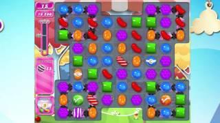 Candy Crush Saga Level 1204  No Booster
