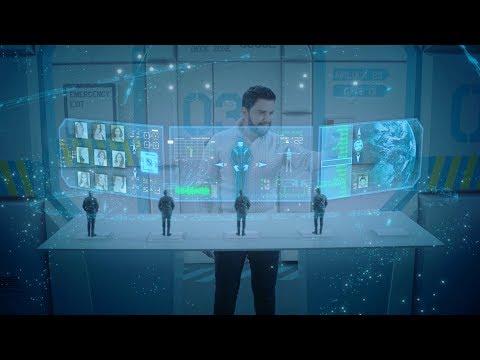 هشام الحاج | مايقدر الله | (Hisham El Hajj | Ma Ygader Allah (Music Video
