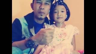 Suara emas gadis kecil & ayahnya, IBU ; BEST SMULE YUDHI SILVA