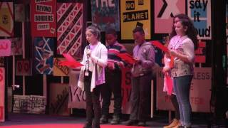 Letters Out Loud | The Ministry of Stories | TEDxEastEnd