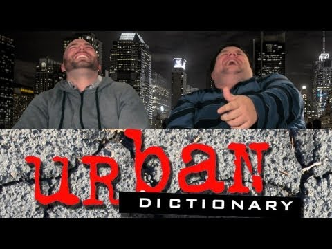 The Urban Dictionary Quiz