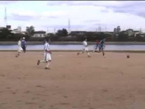 Real Osaka vs Chanchamayo