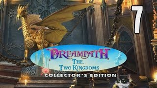 Dreampath: The Two Kingdoms CE [07] w/YourGibs - DRAGON EYE SEES TRUTH - SKYLEAF PALACE