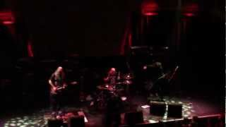 Dinosaur Jr. - Watch the Corners - Live @ Paradiso - Amsterdam NL - 08.02.2013 - Pt 3.