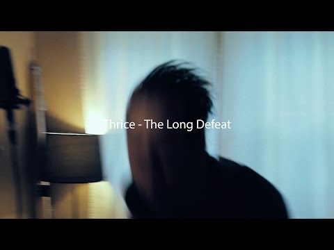 Thrice - The Long Defeat (Nathan Kane Cover)