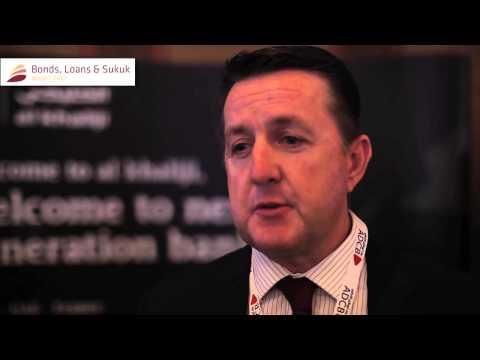 Kelvin Tayfield, Head of Banking – UAE, Al Khaliji France - UAE