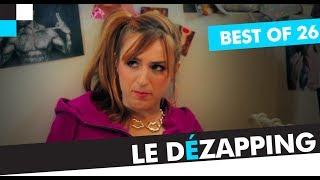 Le Dézapping - Best of 26 (Joséphine, Mag Santé, Un Petit Geste pour Ma Planète, etc.)