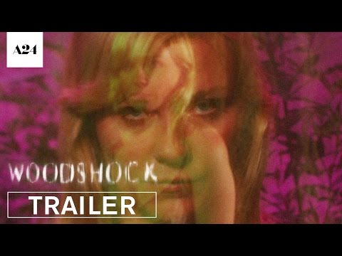 Download Youtube: Woodshock | Official Trailer HD | A24