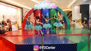 BALLET DANCE INDONESIA