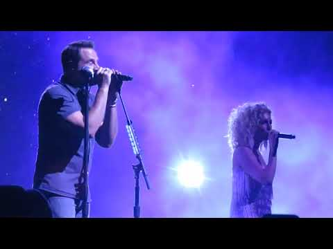 Little Big Town - Rocket Man 4/6/18