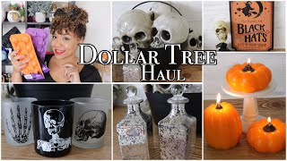 DOLLAR TREE HAUL September 2018 Halloween and New items