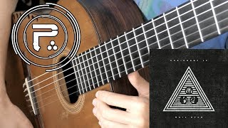 PERIPHERY - Crush (Acoustic Cover)