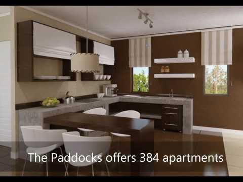 The Paddocks, Apartments for Rent in Dainfern, Johannesburg