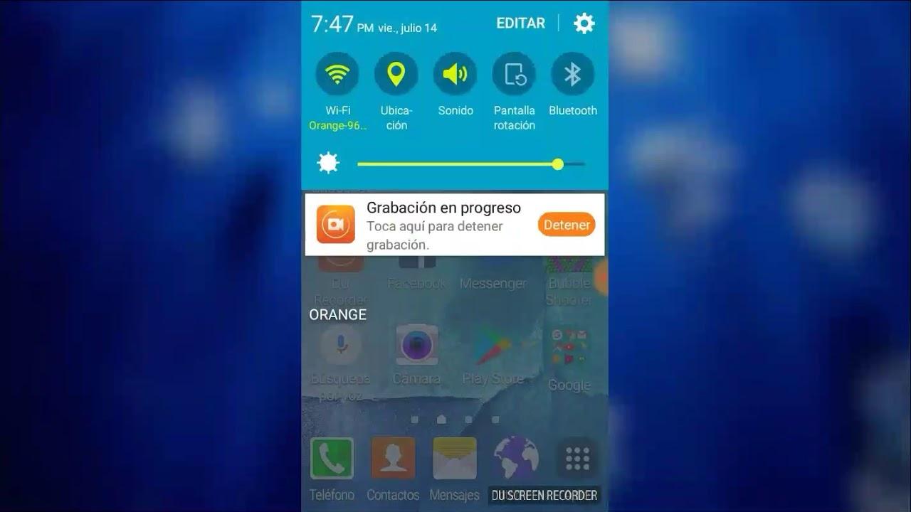 Como Ver La Clave De Wifi En Android Sin App Y Sin Root Youtube