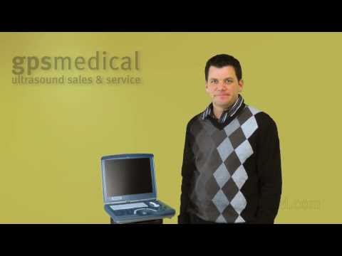 GE Voluson i 4D Portable Ultrasound Review