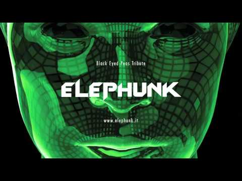 Elephunk - Smells like funk