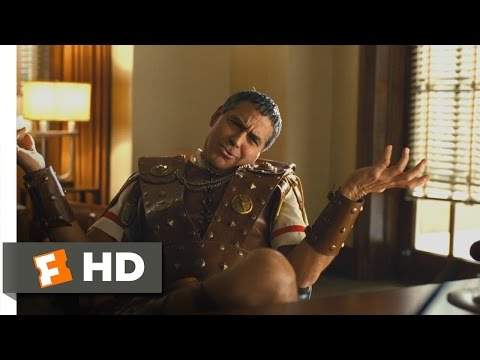 Hail, Caesar!  The Picture Has Worth Scene 810  Movieclips