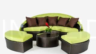 living room ideas - best collection of bright green sofa