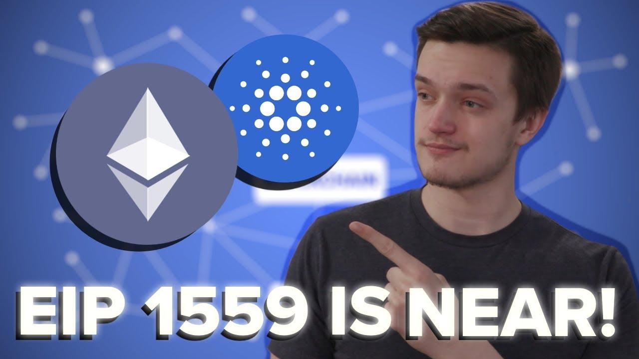 BIG Ethereum Update SOON! (EIP 1559 + Crypto News Explained)