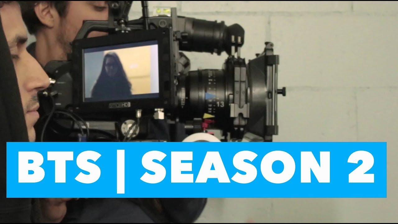 Q U E E R I N G | LGBTQ Web series | Season 2 | Behind the Scenes