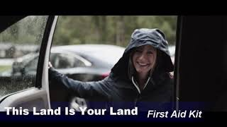 This Land is Your Land-first Aid Kit