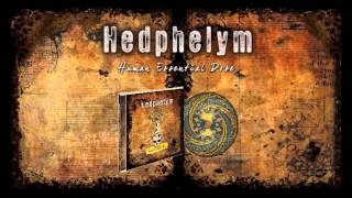 "HEDPHELYM ""Human Essential Dose"" Scutum"