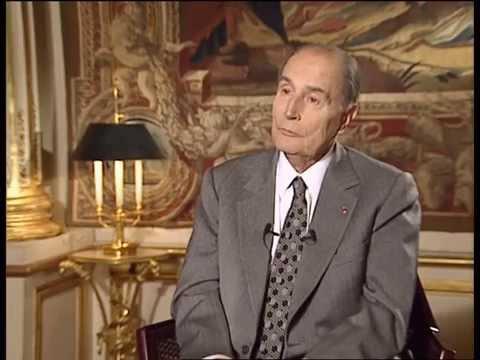 Entretien | Mitterrand et le Louvre