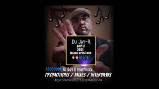 2021 part #2 New Tejano Mix by DJ Jay-R