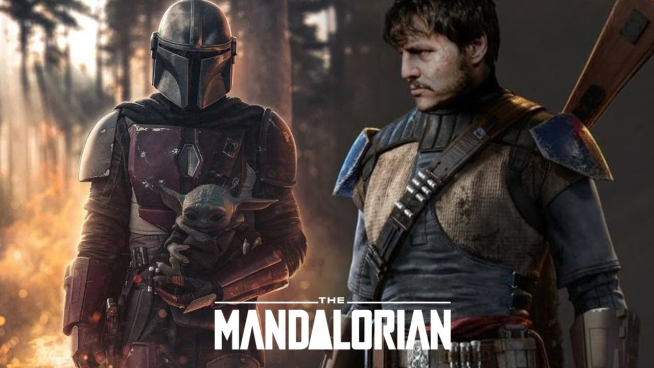 Breaking The Mandalorian Season 2 Release Date And Season 3 Confirmed Youtube