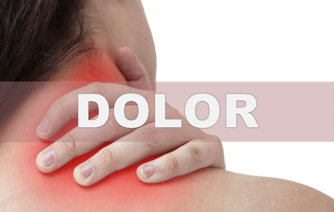 Puede estar enferma la espalda por la columna vertebral