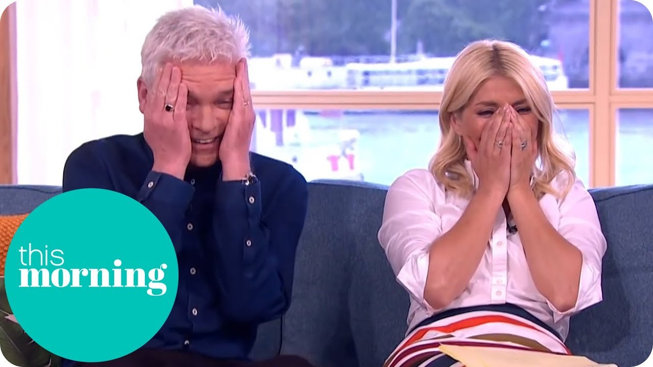 Download Funniest Innuendos of All Time | This Morning