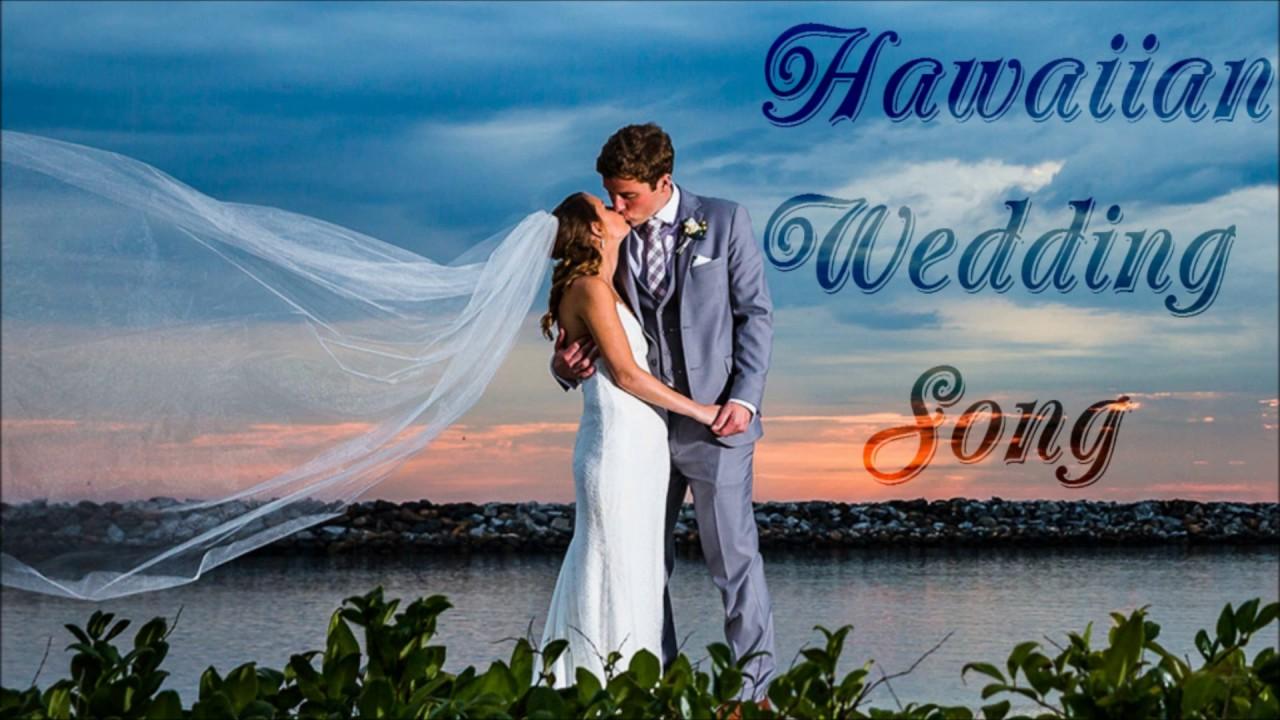 SOUL VIBRATION | HAWAIIAN WEDDING SONG (ELVIS PRESLEY ...