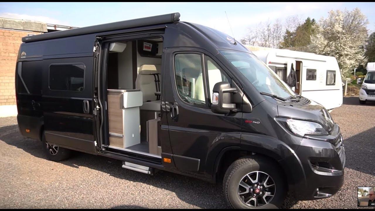 Moveoo 10 EBL 10 Kastenwagen Reisemobil Wohnmobil Roomtour. Alles wird  genau erklärt.