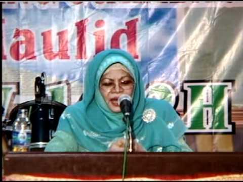 Nada & Dakwah - Hj Ida Laila * Astaghfirullah *(Sby,24 Feb 2011)
