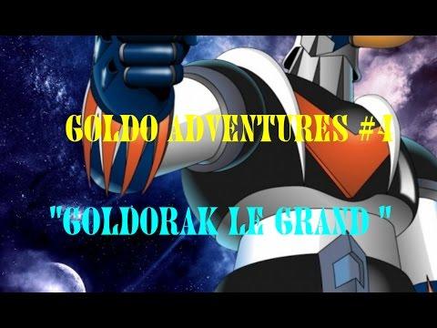 Goldo Adventures #4 -