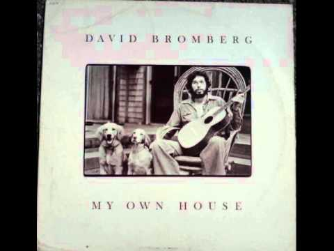 David Bromberg - Kitchen Girl