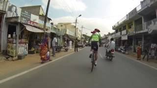 Tamil Nadu Bike Tour December 2014