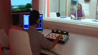 Diyanet Radyo yayında 2017 Video