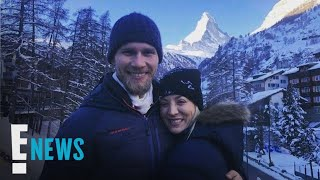Kaley Cuoco Finally Gets Her Dream Honeymoon With Karl Cook | E! News
