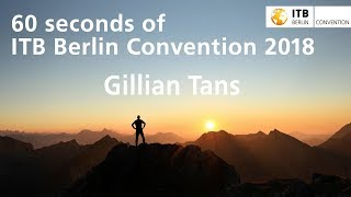 ITB CEO Interview: Gillian Tans, CEO Booking.com, one-on-one with Philip C. Wolf thumbnail