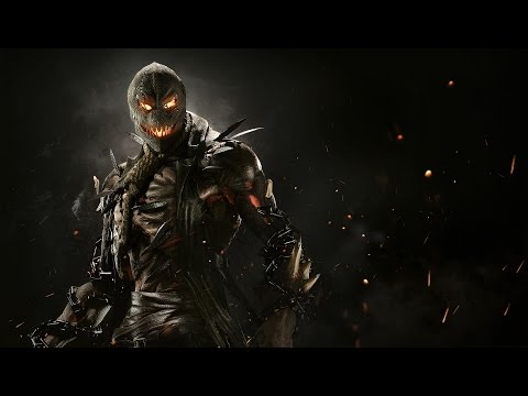 Thumbnail: Injustice 2 - Introducing Scarecrow!